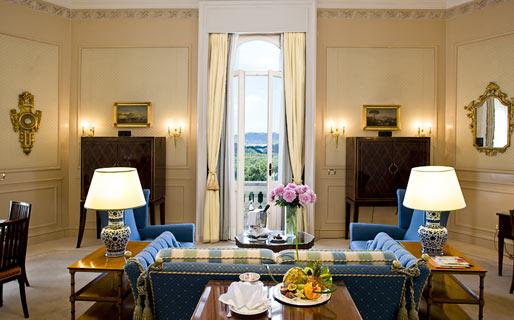 Marriott Grand Hotel Flora Roma Hotel
