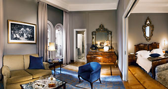 Grand Hotel et De Milan Milano Monza hotels