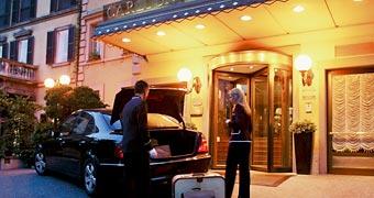 Carlton Hotel Baglioni Milano Hotel