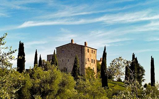 Castello di Vicarello Countryside Residences Poggi del Sasso - Cinigiano