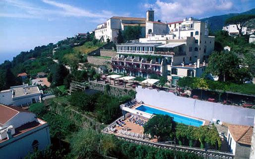 Hotel Rufolo Ravello Hotel