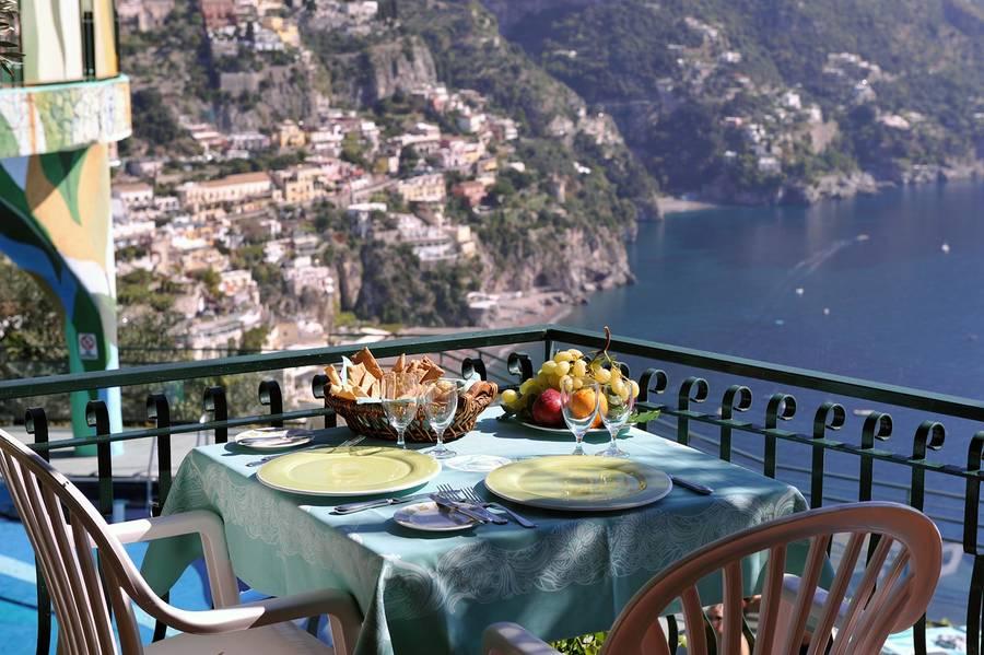 Hotel Le Agavi - Positano - Prices and availability