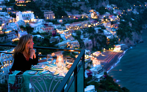 Hotel Le Agavi Positano Hotel