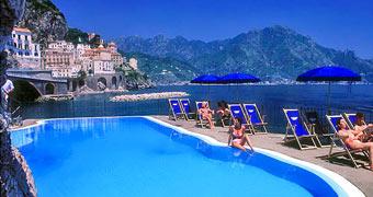 Hotel Luna Convento Amalfi Atrani hotels
