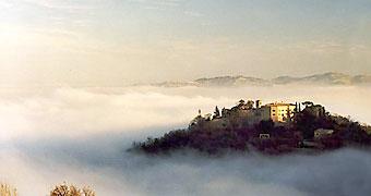 Palazzo Viviani Castello di Montegridolfo Montegridolfo Riccione hotels