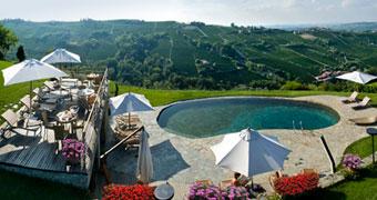 Albergo Castiglione Castiglione Tinella Hotel