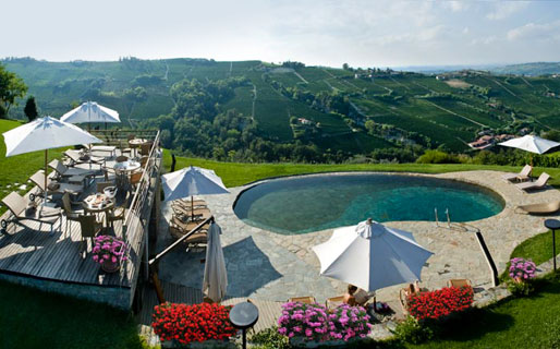 Albergo Castiglione Hotel 3 Stelle Castiglione Tinella