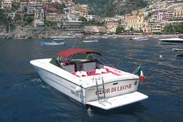 Capri Sea Service