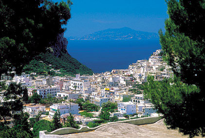 ADAC Federalberghi Misc Capri