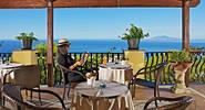 Monte Solaro Anacapri Hotel