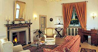 Palazzo Leti Spoleto Trevi hotels