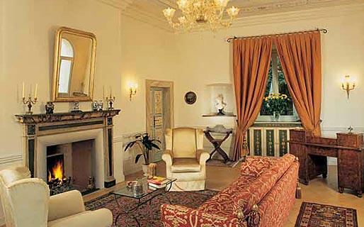 Palazzo Leti Spoleto Hotel