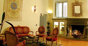 Antica Dimora Alla Rocca Trevi Montefalco hotels