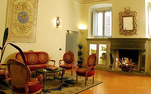Antica Dimora Alla Rocca Trevi Hotel