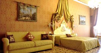 Locanda Ca' Le Vele Venezia Rialto bridge hotels