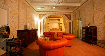 Locanda di Bagnara Bagnara di Romagna Bologna hotels