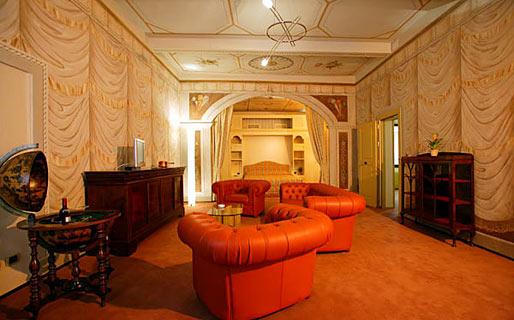 Locanda di Bagnara Bagnara di Romagna Hotel