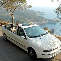 Capri Transfers Capri