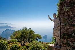 Capri Tours & Excursions