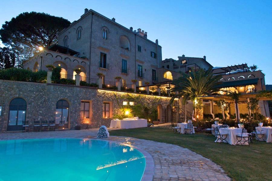 Hotel Villa Cimbrone Ravello And 62 Handpicked Hotels In