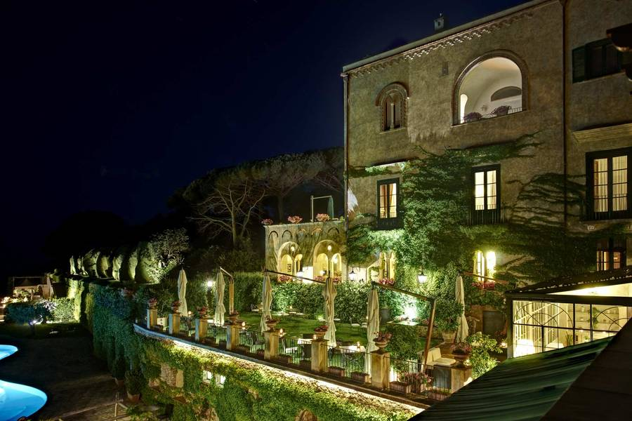 Hotel Villa Cimbrone Ravello And 62 Handpicked Hotels In
