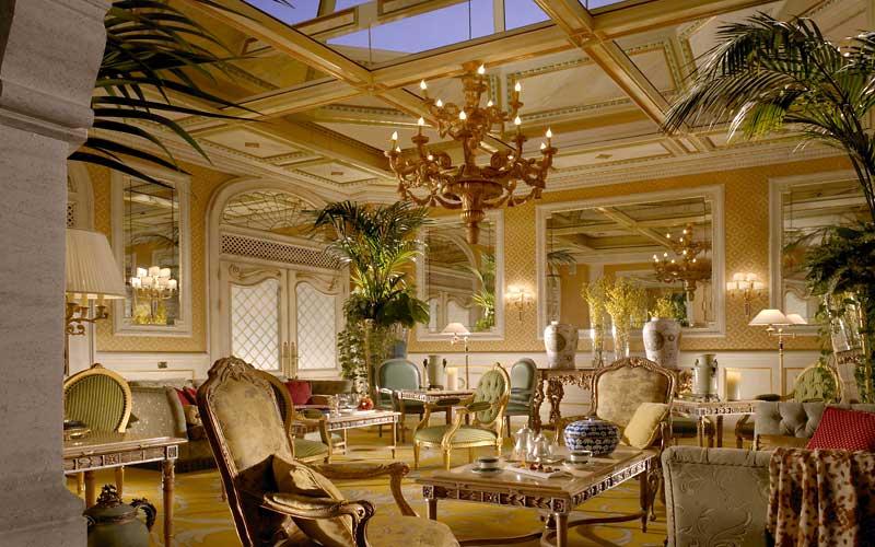 Hotel splendide royal roma hotel de charme for Hotel roma boutique rome