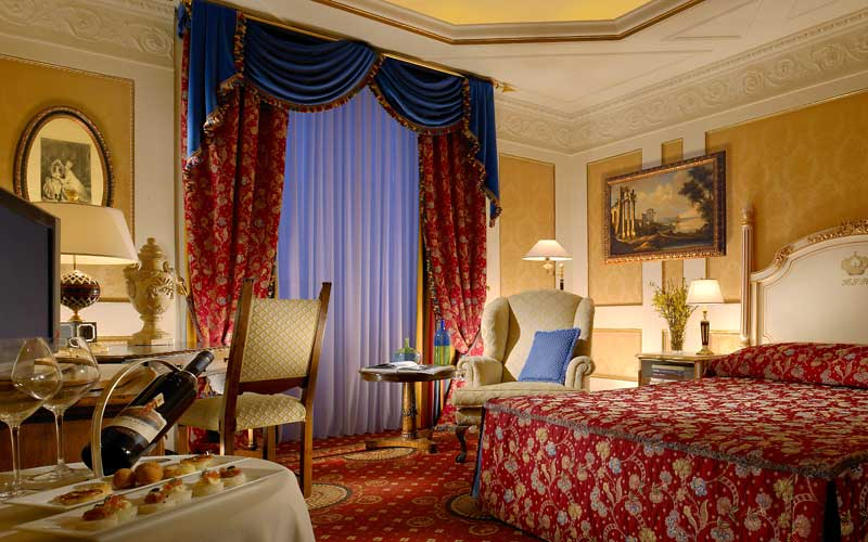 Hotel Splendide Royal - Roma and 38 handpicked hotels in the area