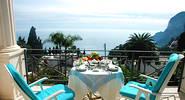 La Certosella Capri Hotel