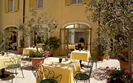 Spoleto Hotel San Luca