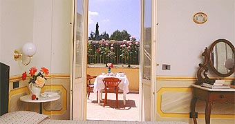 San Luca Spoleto Amelia hotels