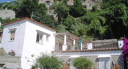 Villa Palomba