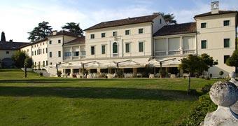 Villa Michelangelo Arcugnano Bassano del Grappa hotels