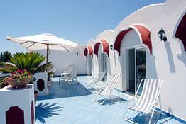 Hotel Alla Bussola - SPECIAL OCTOBER RELAX