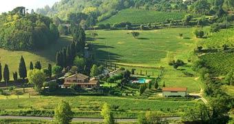 Relais Varnello Brisighella Faenza hotels