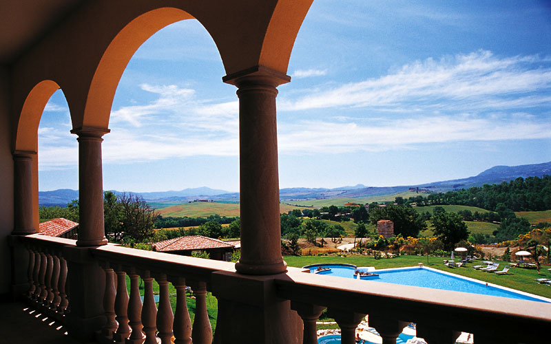Adler Thermae - San Quirico d\'Orcia and 94 handpicked hotels in the area