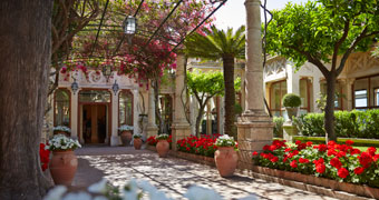 Belmond Grand Hotel Timeo Taormina Messina hotels