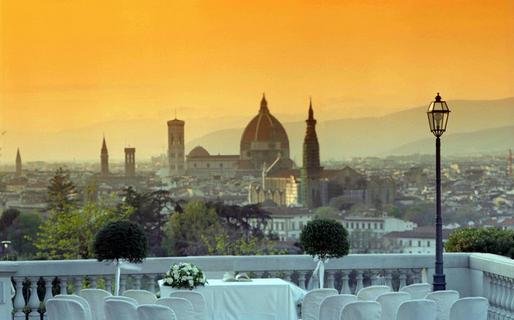 Villa La Vedetta 5 Star Hotels Firenze