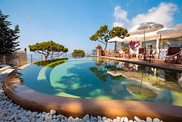 Capri's boutique gem