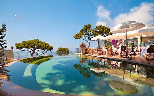 Casa Morgano Small Boutique Hotels Capri