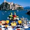 Miramare e Castello Ischia