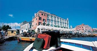 Miramare e Castello Ischia Hotel