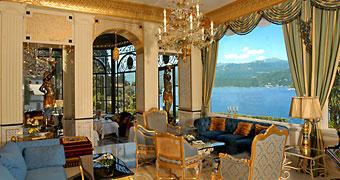 Villa e Palazzo Aminta Stresa Verbania hotels