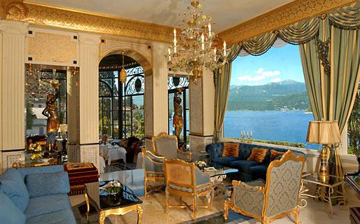 Villa e Palazzo Aminta 5 Star Luxury Hotels Stresa
