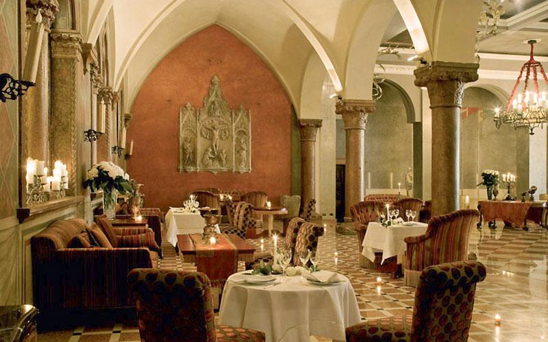 Hotel Due Torri Abano Terme