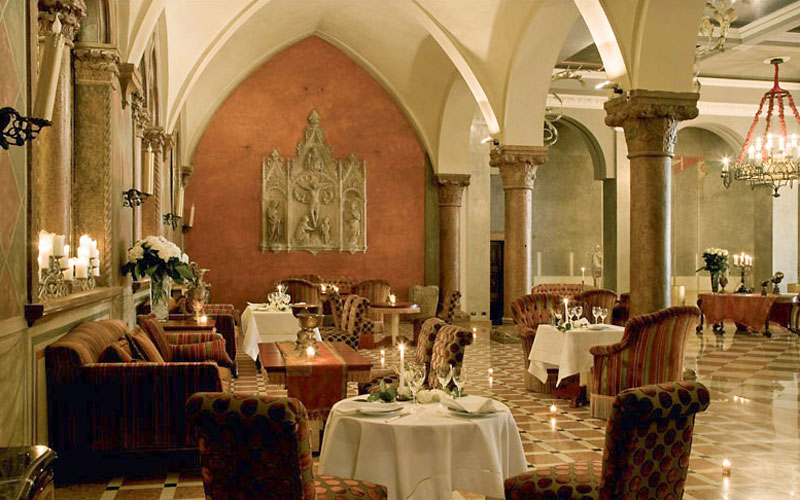 Due Torri Hotel Verona And 36 Handpicked Hotels In The Area