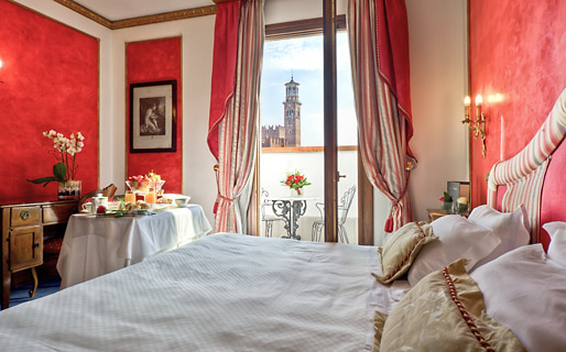 Due Torri Hotel 5 Star Hotels Verona