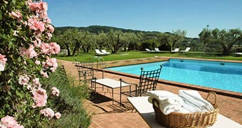 Le Tre Vaselle Torgiano Assisi hotels