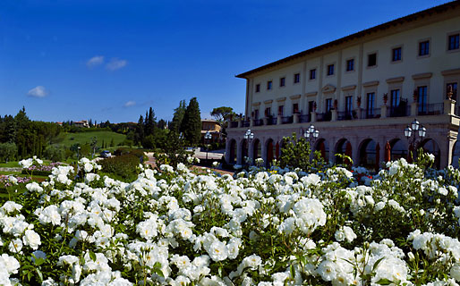 Fonteverde Terme & Hotel Hotel 5 stelle San Casciano dei Bagni