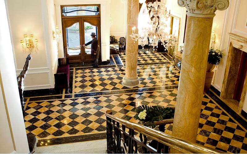 Regina Baglioni Roma And 38 Handpicked Hotels In The Area