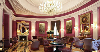 Regina Baglioni Roma Piazza di Spagna hotels